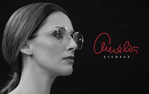 Amália Eyewear Newsletter